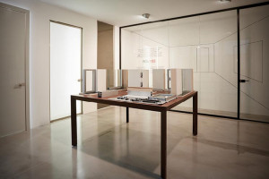 The ADL Showroom that Looks to The Future
